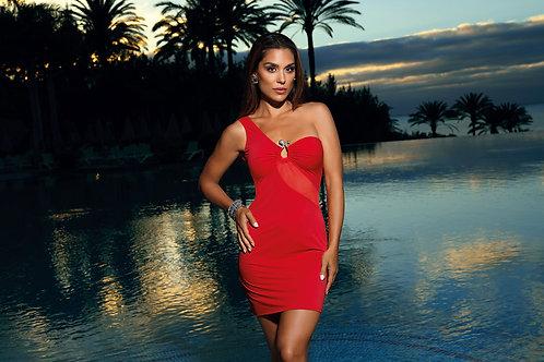 Vestido Clubwear V-9089