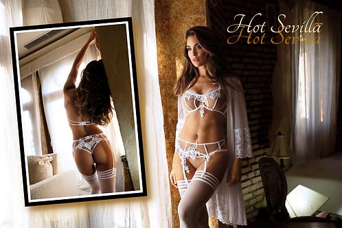 Conjunto Hot Sevilla V-8851