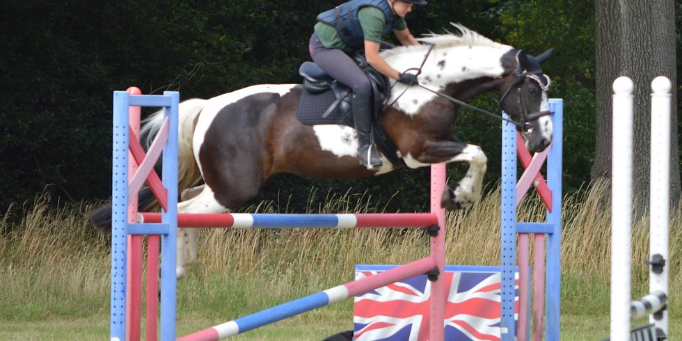 WHPC Show Jumping