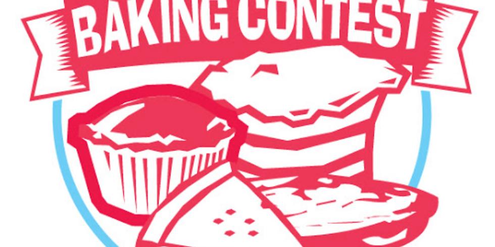 Woodland Hunt Baking competition