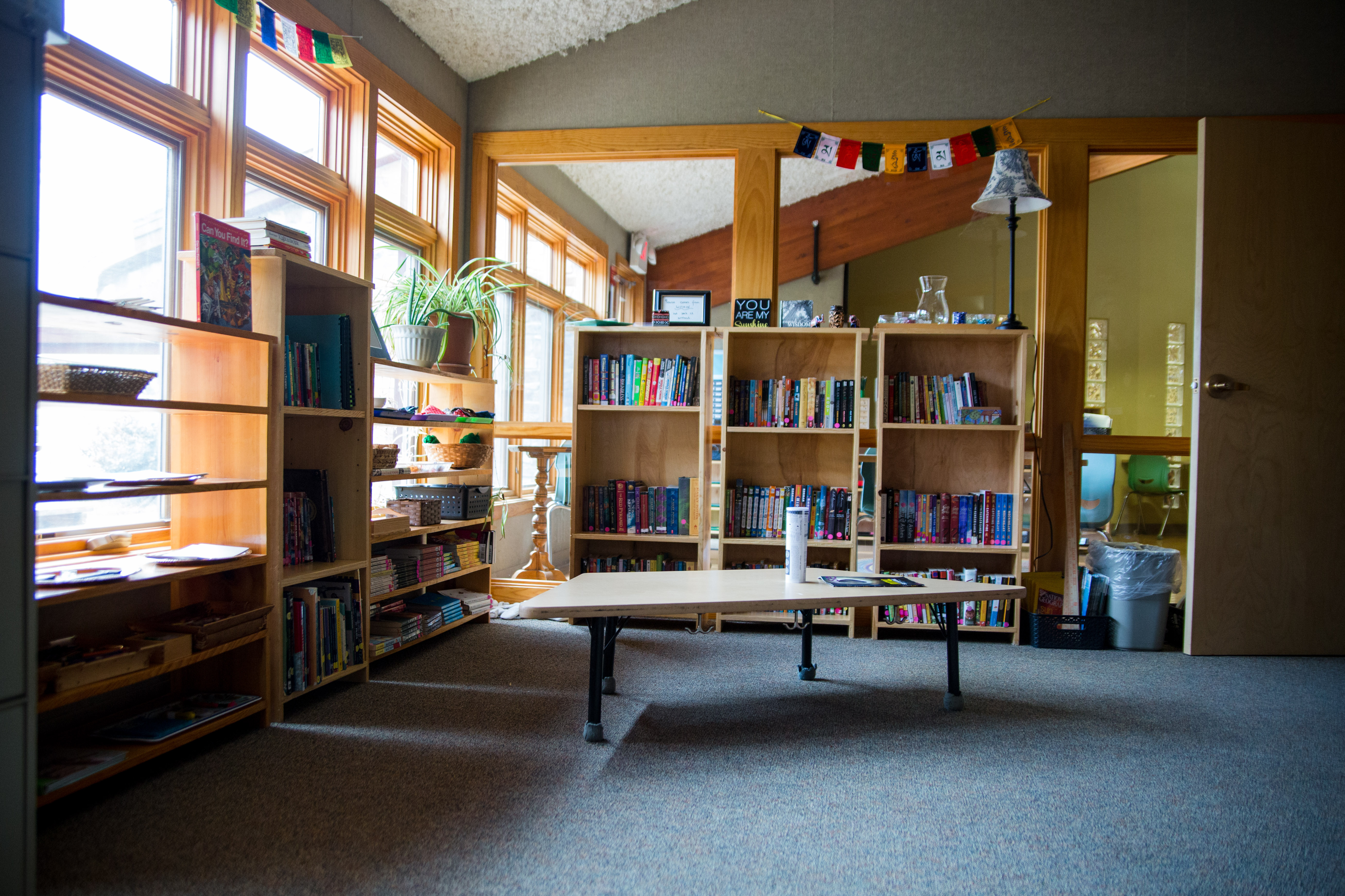 Individual libraries