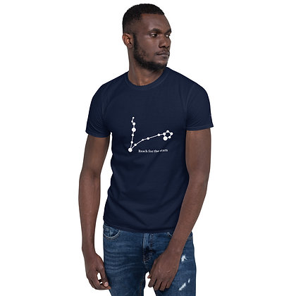 Pisces reach for the stars T-Shirt