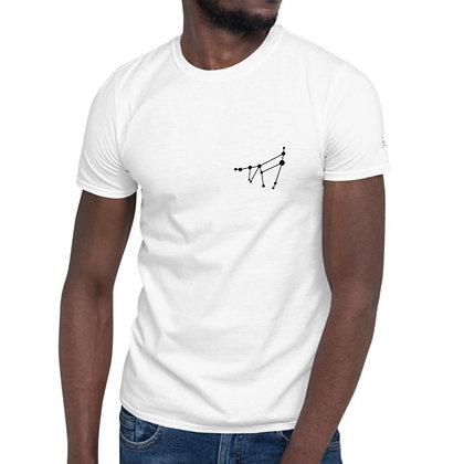 Steenbok-Capricorn sterrenbeeld T-Shirt