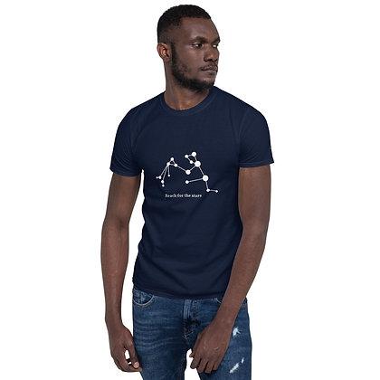 Aquarius reach for the stars T-Shirt