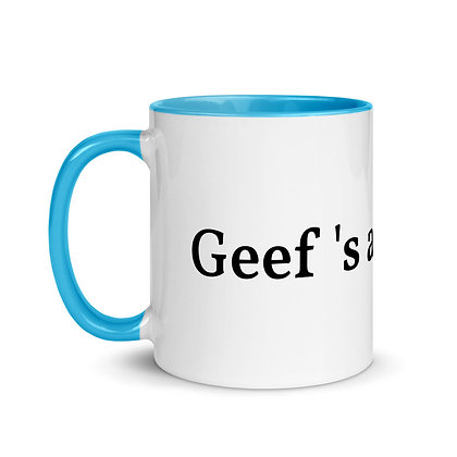 Geef 's antwoord