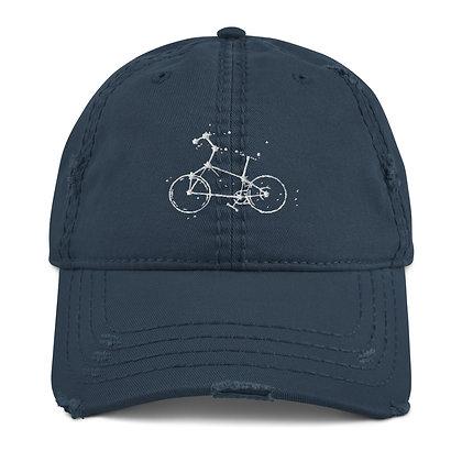 Distressed Dad Hat De Luchtfiets®
