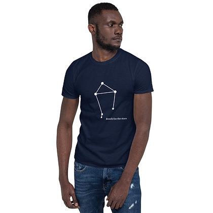 Libra reach for the stars T-Shirt