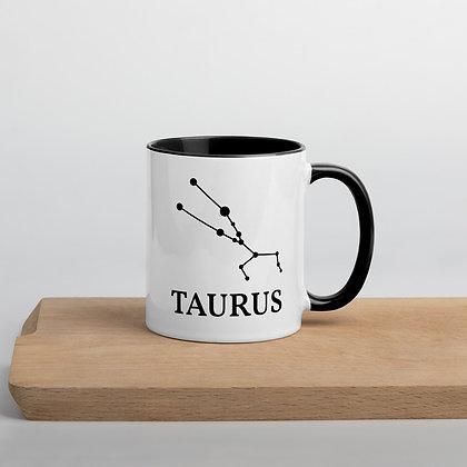 Mug Taurus
