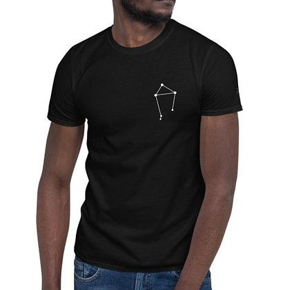 Weegschaal-Libra sterrenbeeld T-Shirt