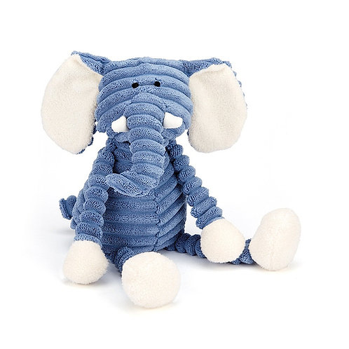 Kuscheltier Elefant ( Cordy )