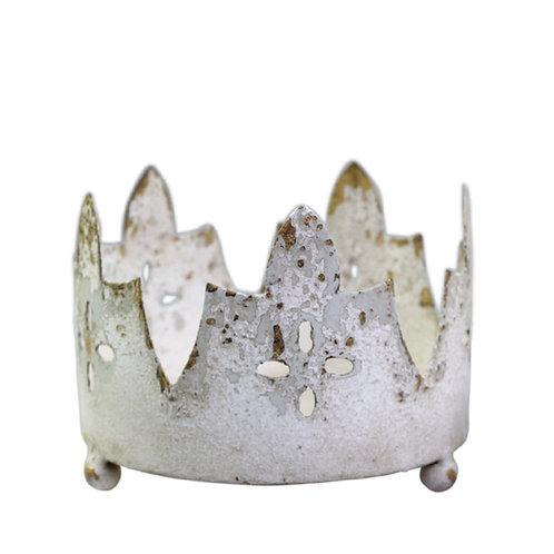 Krone Antik Metall