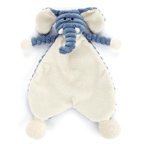 "Schnuffeltuch ""Elefant"""