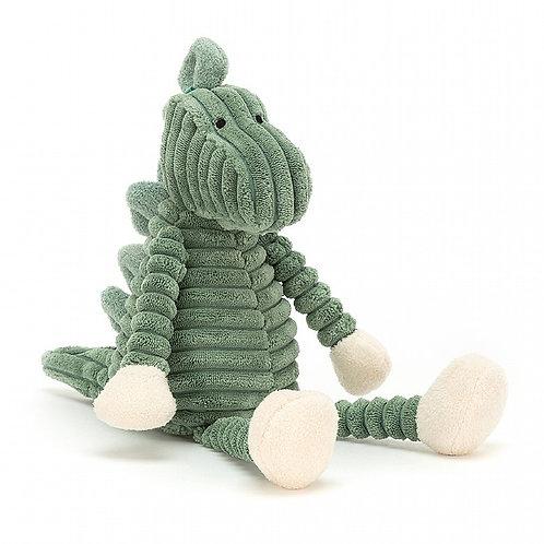 Kuscheltier Dino ( Cordy )