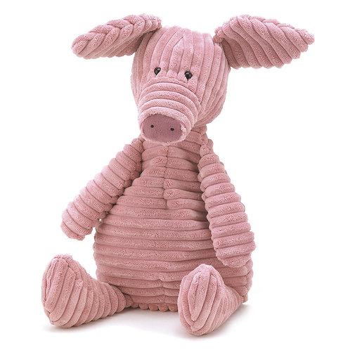 """Kuscheltier """"Schweinchen"""" ( Cordy )"""