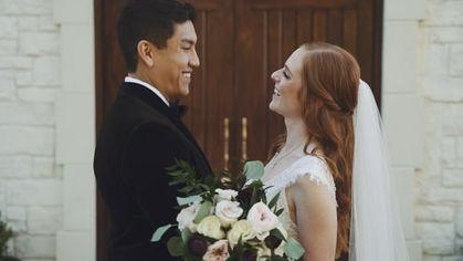 Jonathan and Kelsey