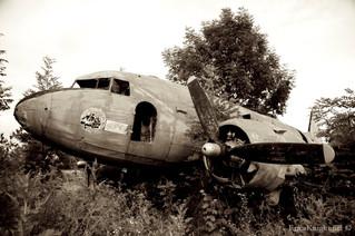 Abandoned Aircraft - Bosnia.jpg