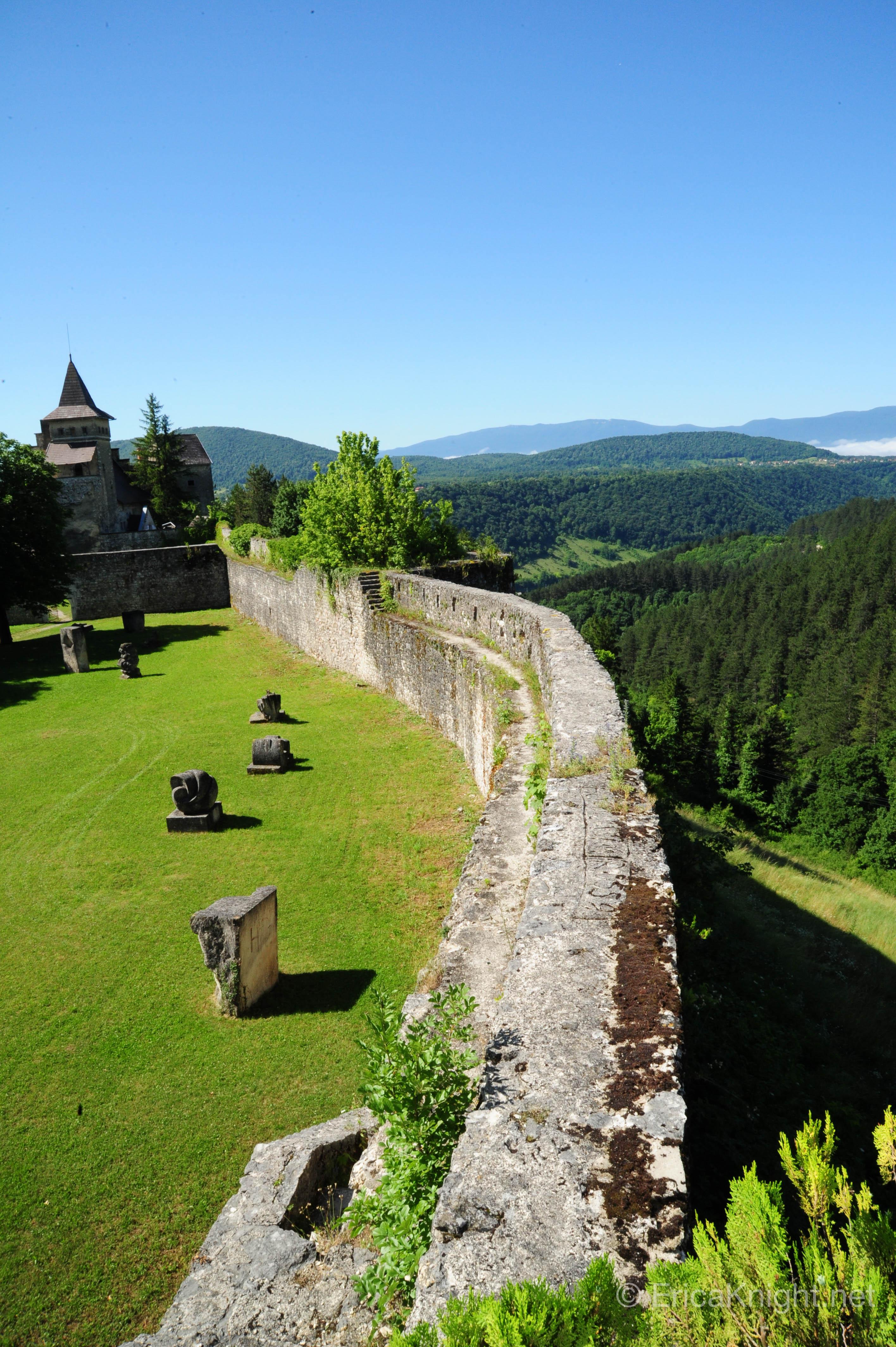 Castle - Bosnia