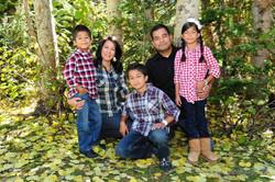 Garcia Family - Snowbird, UT