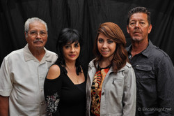 Hernandez Family & Friends - CA