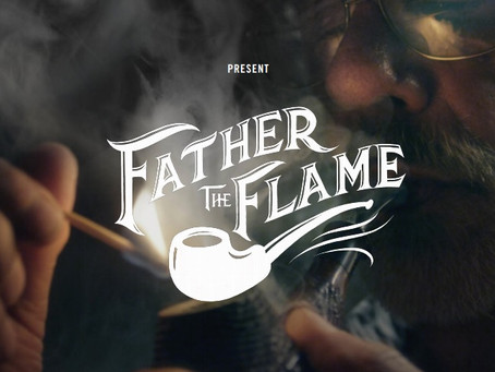 Father The Flame Theatrical Screening