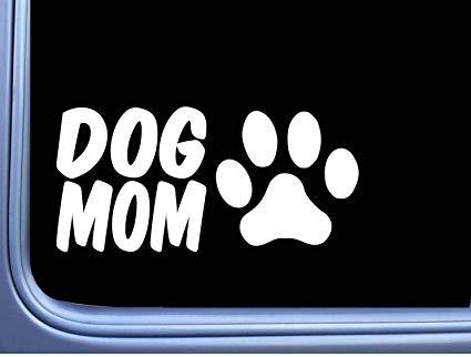 Happy Dog Mom's Day!