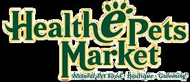 Healthe Pets logo
