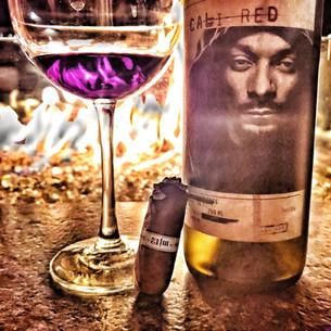 Snoop Wine