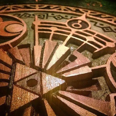 Zelda Gate of Time