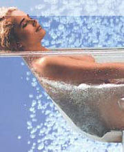 benefits of hydrotherapy