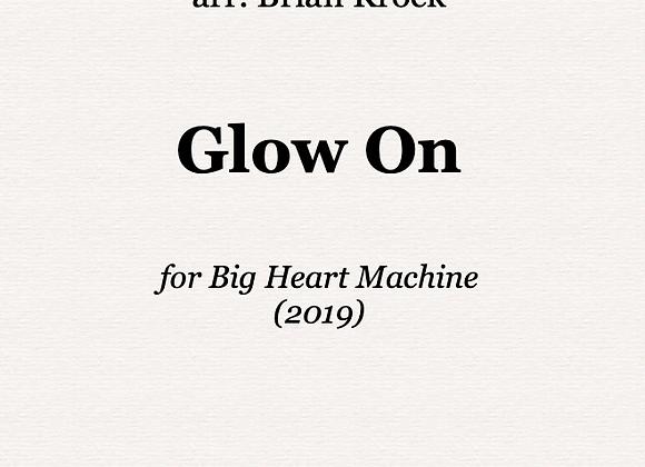 Glow On [McAdoo]