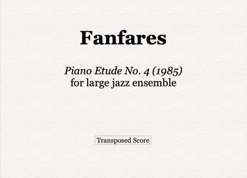 Fanfares [Ligeti]