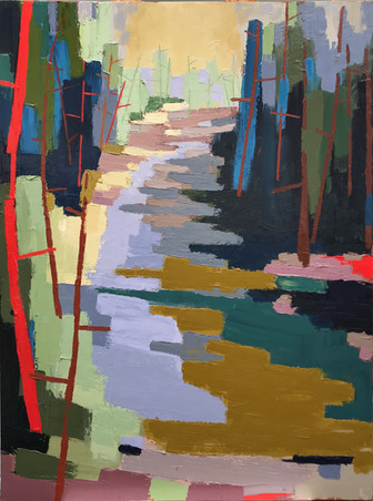Stream Abstraction