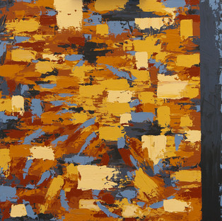 Scraped Abstraction