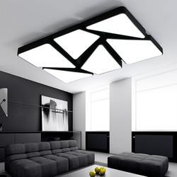 New-Acrylic-Modern-led-ceiling-lights-for-living-room-bedroom-Plafon-led-home-Lighting-ceiling-lamp-