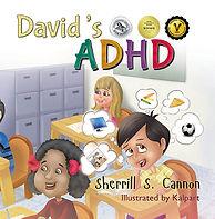 David's ADHD