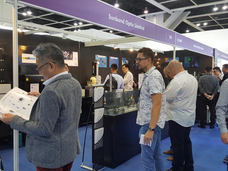 2017 香港眼鏡展覽會