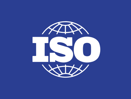 New Standard ISO/DIS 16321-1