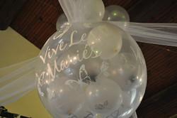Ballon à éclater