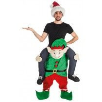 Carry me Lutin