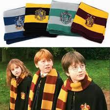 Echarppe Harry Potter