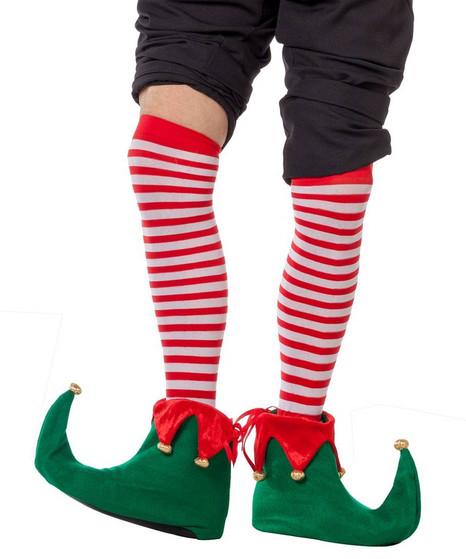 Chaussures Lutin de Noël