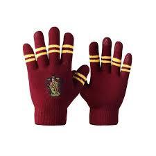 gants Harry Potter