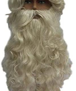 Barbe et perruque Saint-Nicolas
