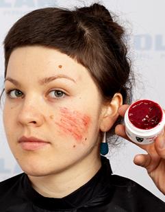 Maquillage Kryolan