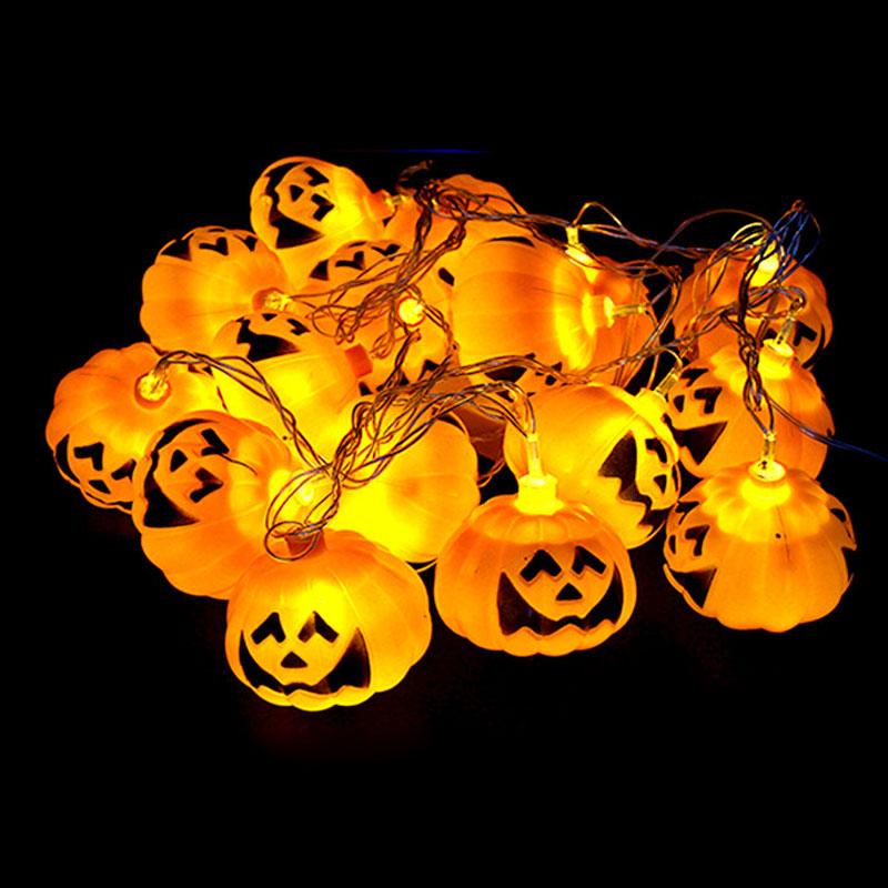 Décoration Halloween