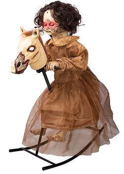 fillette-cheval-a-bascule-halloween-1712