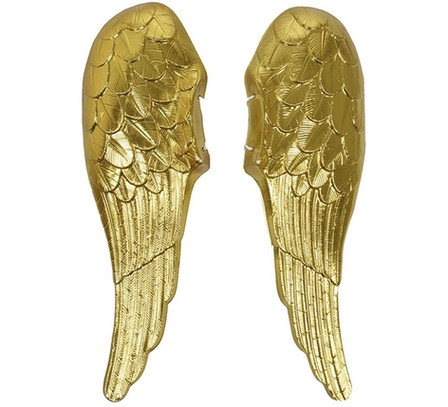 Ailes ange or