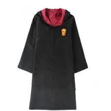 Manteau Harry Potter