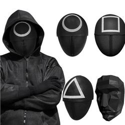 Masque SQUID GAME