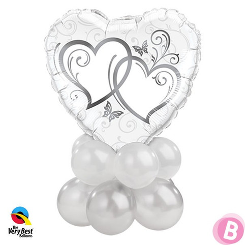 Ballons mariage